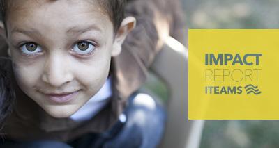 ITeams Impact Report