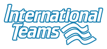 International Teams logo